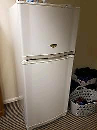 Large Fridge freezer (can deliver)