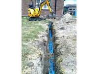 Lead pipe replacements , leak detection and service repair