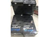 💫💫💫HOT OFFER 💫💫💫SAMSUNG GALAXY S7 edge UNLOCKED BRAND NEW UK STOCK WARRANTY