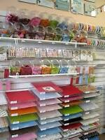 Scrapbooking Supplies...etc