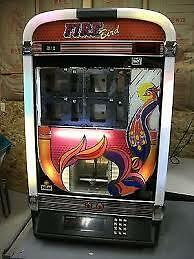 JUKE BOXES   CD    &  45's    many to choose from