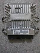 Citroen C2 ECU