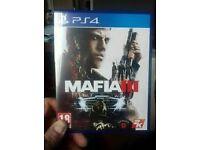 Mafia 3 - Brand New sealed - PS4