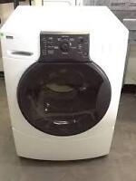 Kenmore Elite H.E FRONT LOAD WASHER NEW DEMO MODEL 500