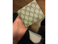 MENS WALLETS GUCCI