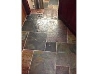 Slate Tiles Building Materials For Sale Gumtree - 4 inch slate tile