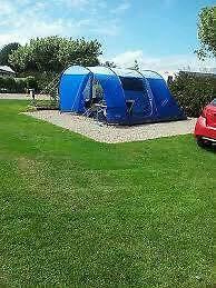 Vango lomond 500 family tent