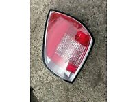 Astra mk5 estate/van rear light