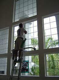 ACCURATE WINDOW CLEANERS-WINDOW WASHING - 519-719-1800 est.1970 London Ontario image 5