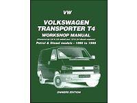 Volkswagen Transporter T4, 1990