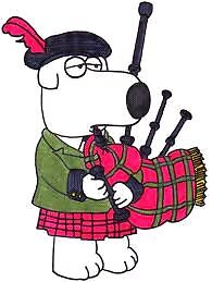Bagpipes and/or Drums lessons for free