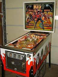 WANTED: PINBALL/ARCADE MACHINES ANY CONDITION