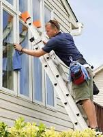ACCURATE WINDOW CLEANERS - LONDON, ONTARIO EST.1970 519-719-1800
