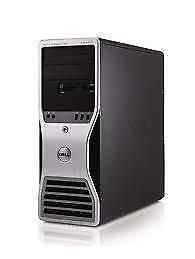Dell T3500 Workstation (Xeon Dual Core/12G/1000G)$399