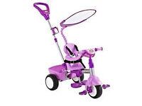 girls toddler trike/bike