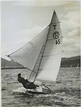 Sailing dinghies esp wooden Skate or small skiff wanted O'Connor Fremantle Area Preview