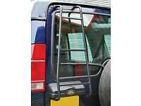 Genuine Landrover Discovery 1 Rear Roof Ladder