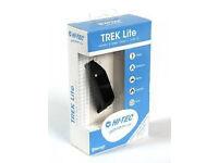New and Sealed HI-TEC TREK Lite Activity and Sleep Tracker plus Caller ID watch