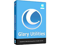 glary utilities cleans your pc laptop etc from junk and misplaced files