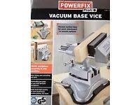 POWER FIX VACUUM VICE - BNIB