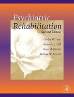 ISO Psychiatric Rehabilitation 2nd Edition