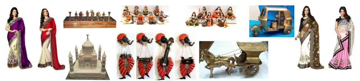 Indian Art N Craft