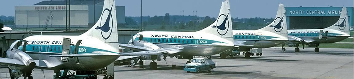 North Central Trading