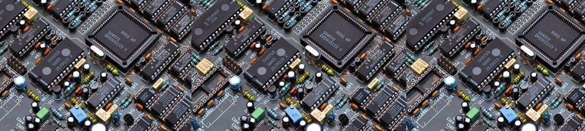 SMR Electronics