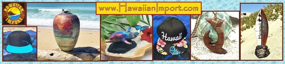 Hawaiian Import Authentic Gifts