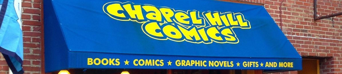 Chapel Hill Comics