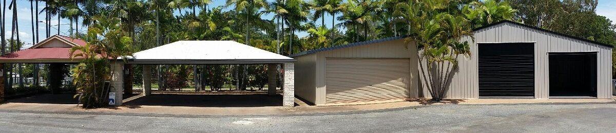 Dondex Sheds Garages Carports