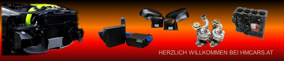 HMCARS VW-Audi-Ersatzteilehandel