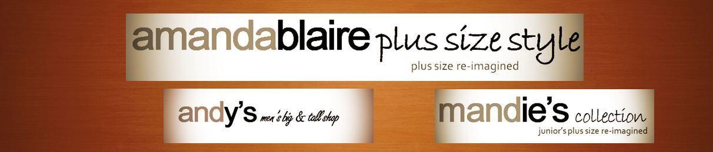 Amanda Blaire Plus Size Style, LLC