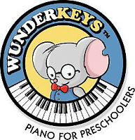 Piano Lessons for Preschoolers!