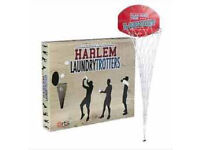 Harlem Laundry Trotters Game x 2 - £5 each