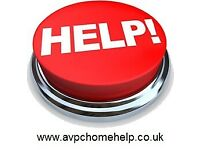 Computer repair & tech support *REMOTE HELP AVAILABLE* with AVPC Homehelp