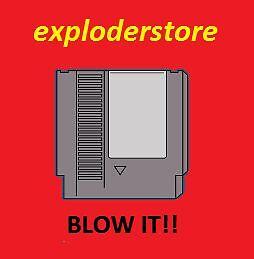 exploderstore