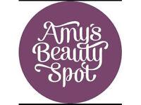 Amy's Beauty Spot
