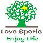 Love Sports Enjoy Life