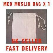 Drawstring Wash Bag