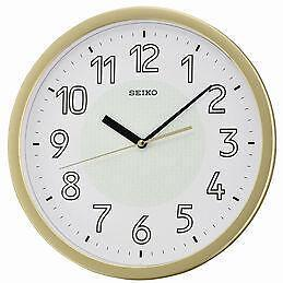 Luminous Wall Clock Ebay