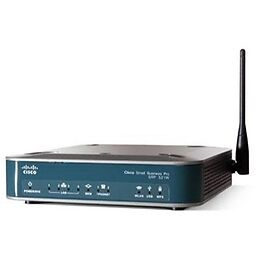Cisco Small Business SRP521W