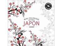 NEW; coloring book