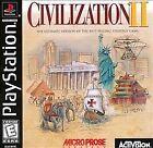 Civilization 1998 Video Games
