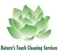 Cleaning as Natural as You are!!!
