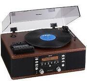 Vinyl to CD Recorder