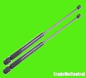 Holden-Commodore-VT-VX-Sedan-Rear-Boot-Spoiler-Lid-Gas-Strut-Struts-Right-Left