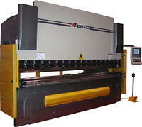 NEW -12' X 190 TON - CNC PRESS BRAKE