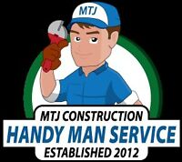 Fully insured/Free quotes/Great rates