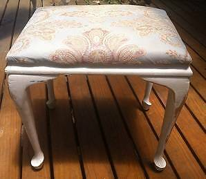 Padded Stool Hornsby Hornsby Area Preview